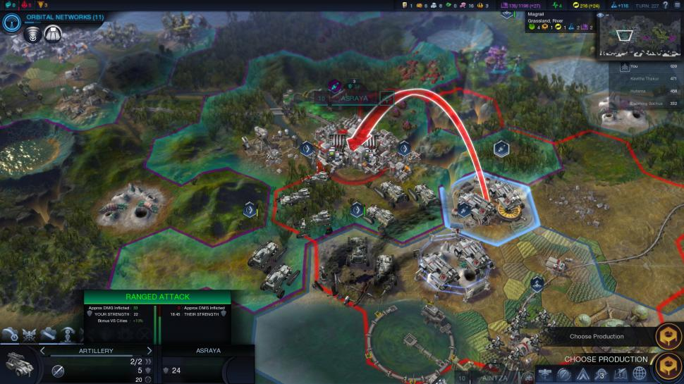 Civilization: Beyond Earth - Winter-Update kommt bald. (1)