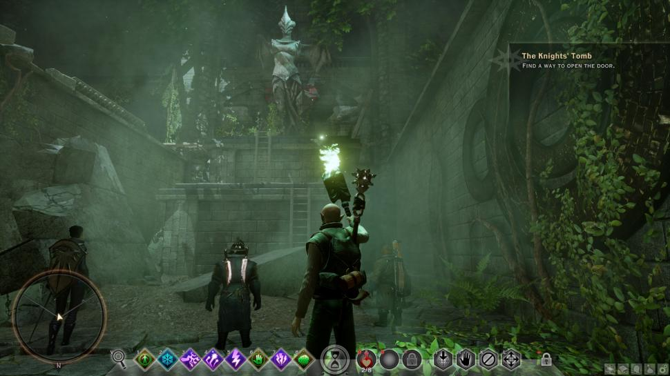 Dragon Age: Inquisition - Moderate Systemanforderungen und neue PC-Screenshots enthüllt. (1)