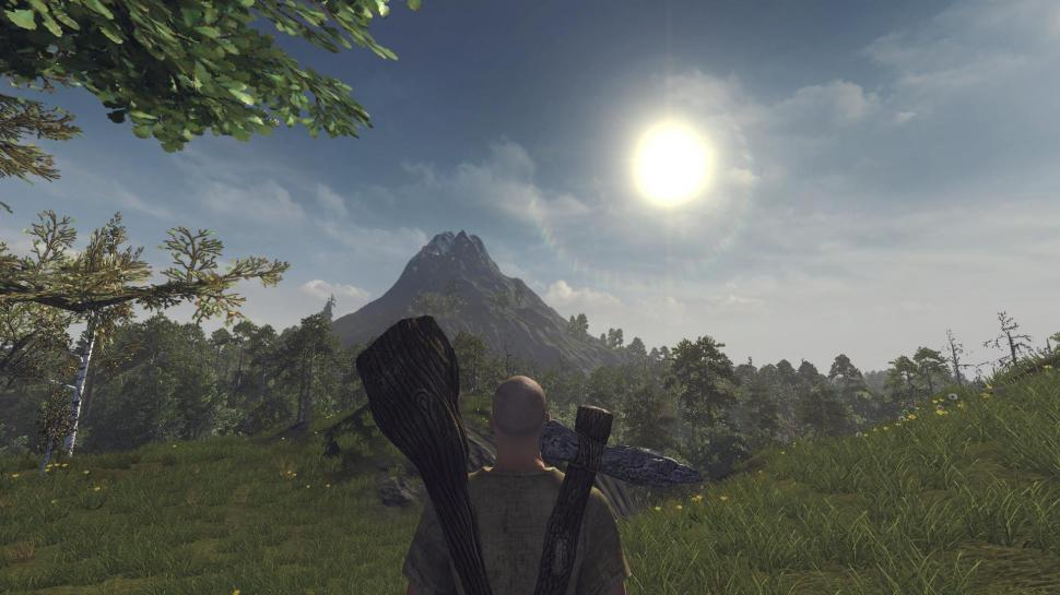 Life is Feudal Your Own im Alpha-Test (1)