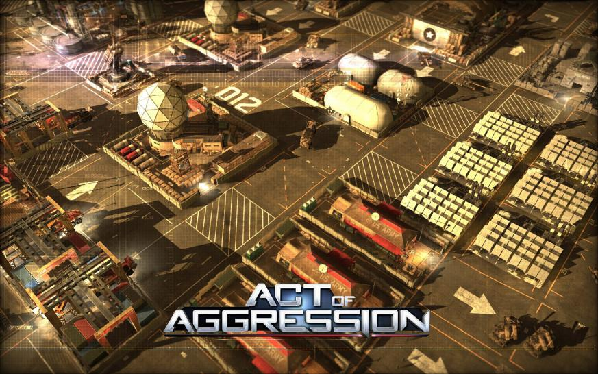 Act of Aggression: Neue Details zu den Fraktionen, Concept-Art (1)