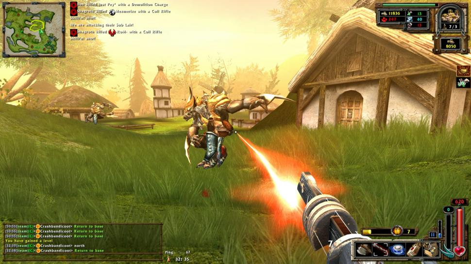 spiele klassiker download