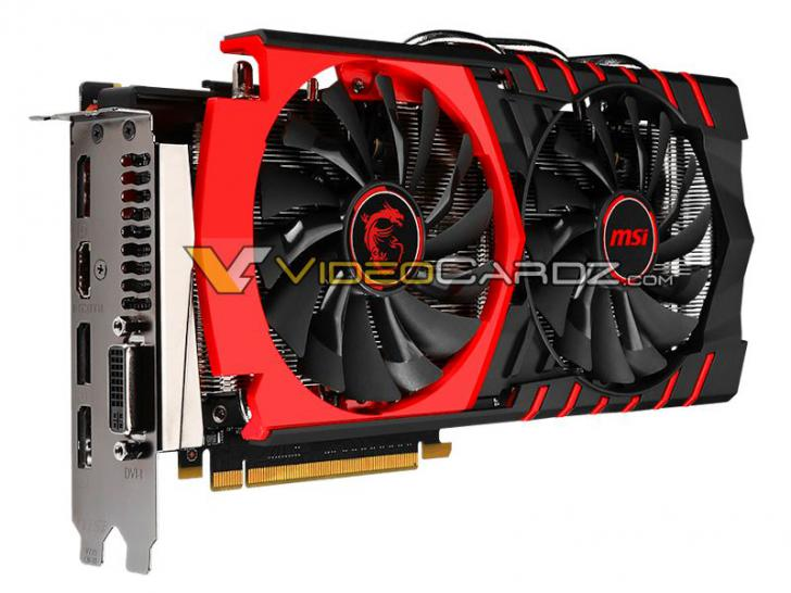 Enthüllt: MSI GTX 960 Gaming 2G und MSI GTX 960 100 Million Edition