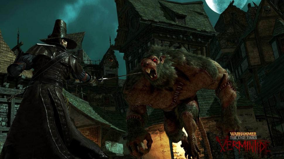 Warhammer: The End of Time - Vermintide für PC, Xbox One und PS4 angekündigt (1)