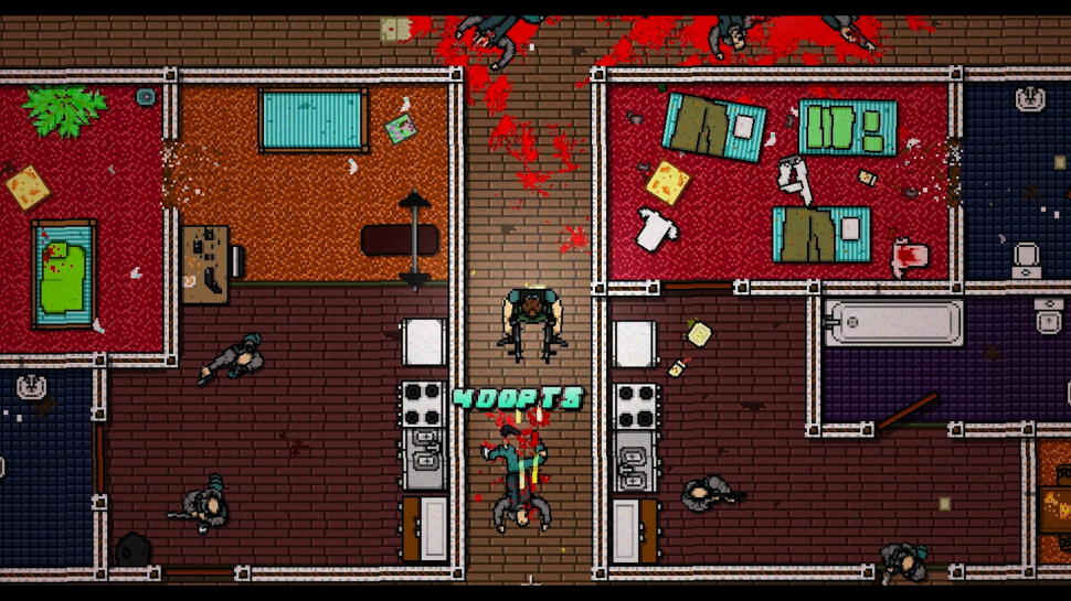 Hotline Miami 2: Wrong Number kassiert in Tests gute Noten (1)