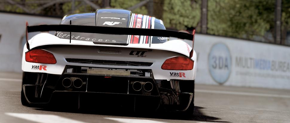 Project CARS (1)
