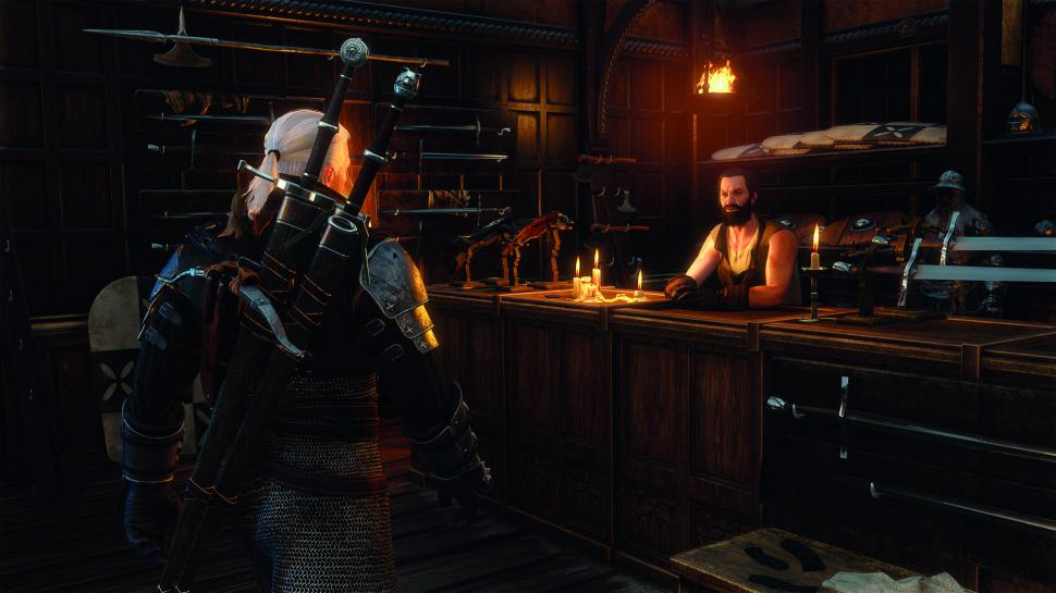 The Witcher 3: 2 neue Screenshots