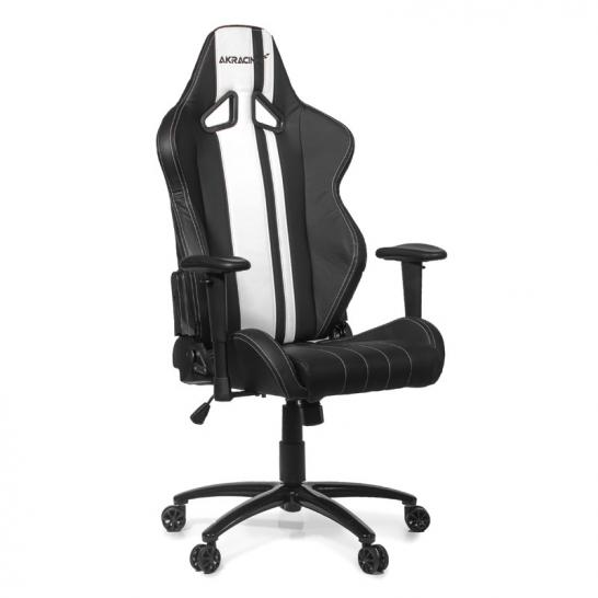 gaming drehst hle akracing rush gaming chair in vier farbvariationen f r 300 euro. Black Bedroom Furniture Sets. Home Design Ideas