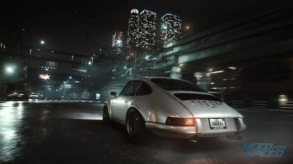 Need for Speed angespielt - Die E3-Vorschau (1)