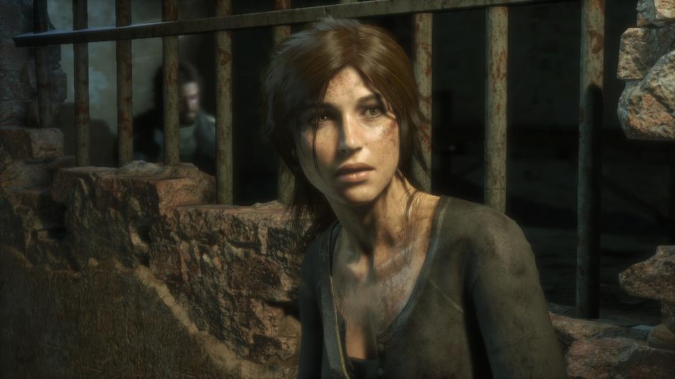 Rise of the Tomb Raider: Beeindruckendes Motion Capturing und High-Poly-Model bei Lara (1)