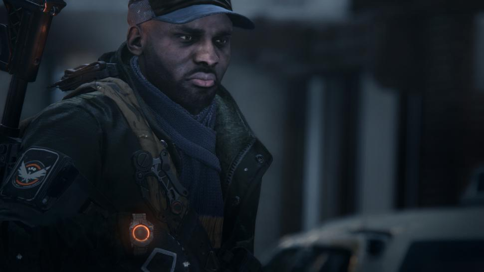 The Division angespielt (1)