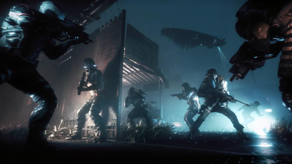 Homefront: The Revolution mit neuem Trailer, Screenshots und Demo auf der Gamescom (1)