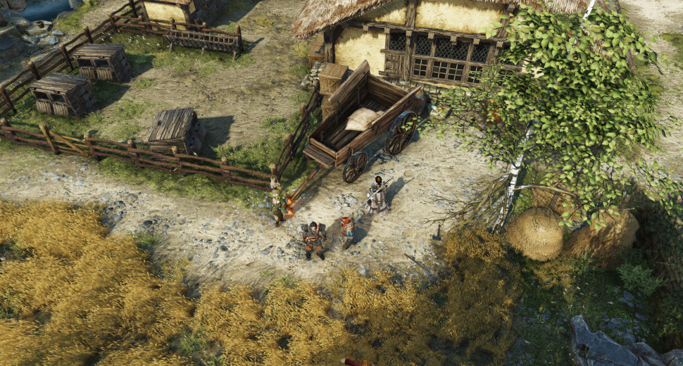 Divinity: Original Sin 2 - Erste Screenshots (1)
