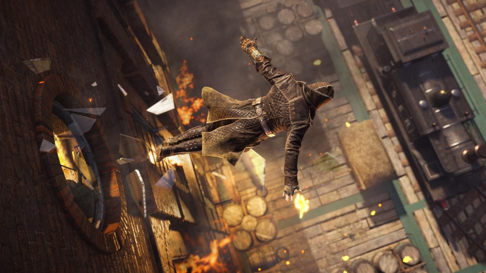 Assassin's Creed Syndicate mit Mikrotransaktionen (1)