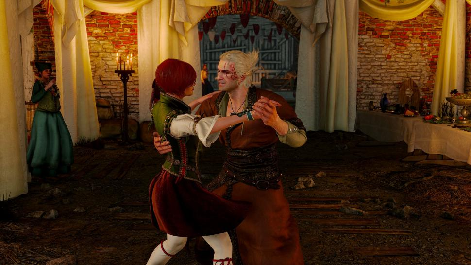 The Witcher 3: Hearts of Stone - Screenshots aus dem Add-on (15)