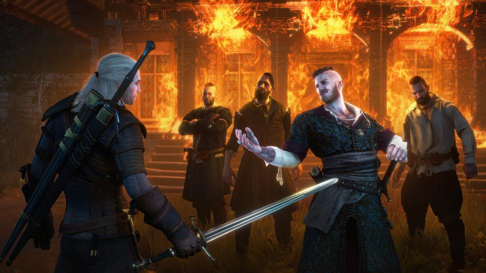The Witcher 3 - angeblicher Termin für den DLC Blood and Wine geleaked