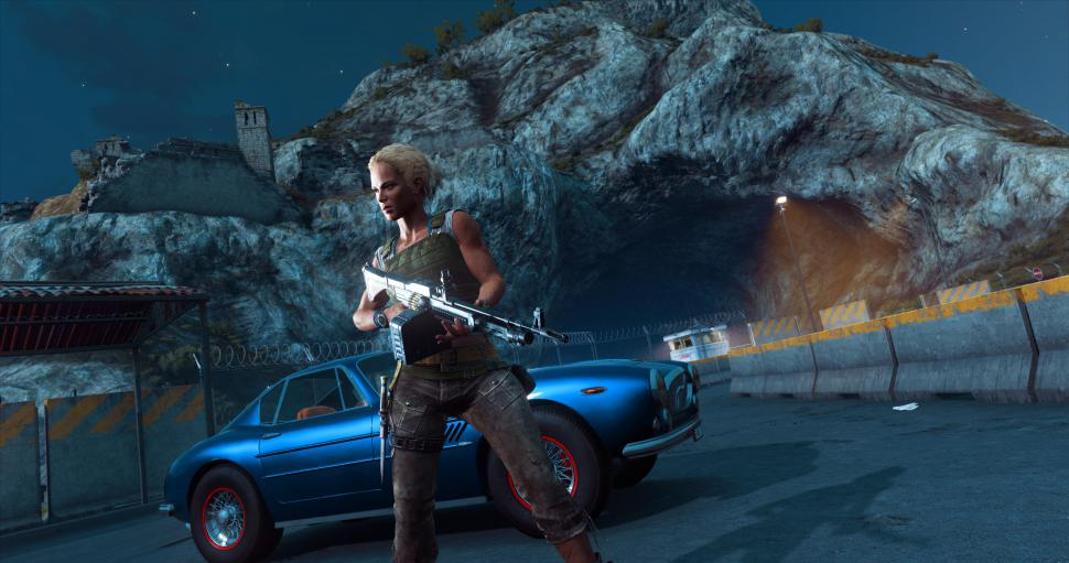 Just Cause 3 maxed & downsampled (4.096 × 2.160 resized @ 2.560 × 1.350)