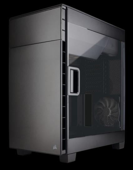 Corsair Carbide 600C 1