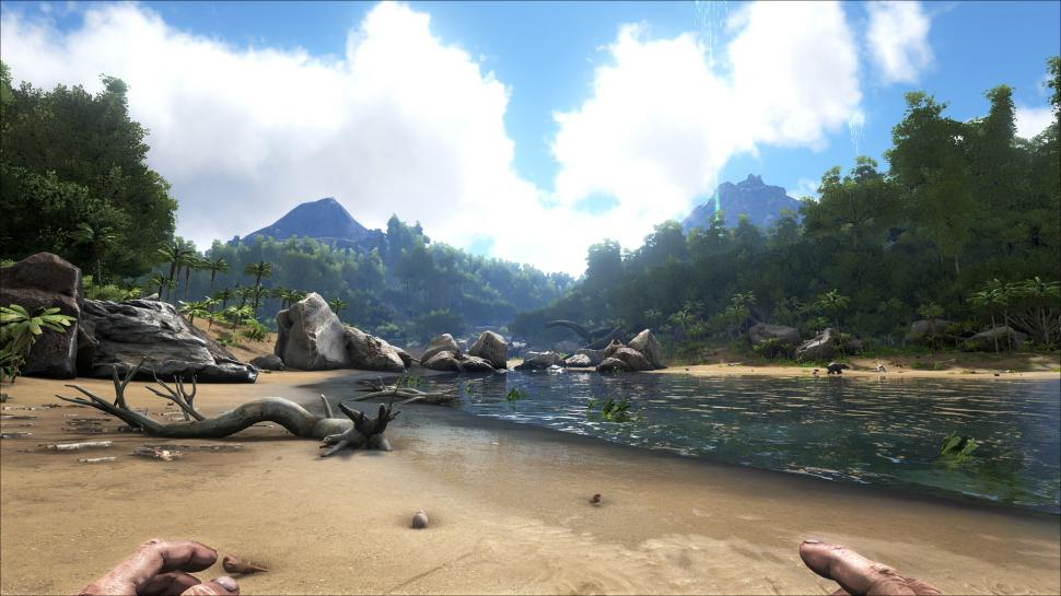 Ark: Survival Evolved Early Access - Revisited (2)