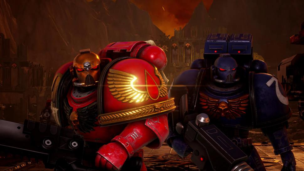 Warhammer 40.000: Eternal Crusade - MMO-Shooter mit Unreal Engine 4 im Early Access (1)