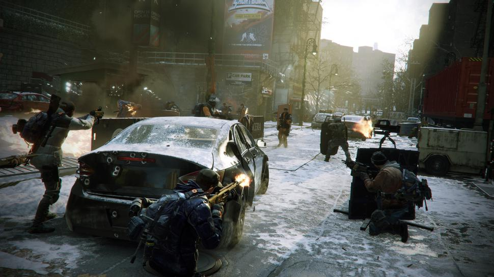 the division new york collapse