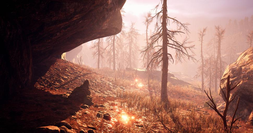 Far Cry: Primal im PCGH-Techniktest (1)