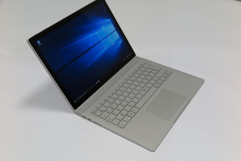 Surface Book: Das Microsoft-Convertible im Hands-On-Test (1)