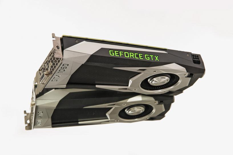 Geforce gtx 1060 6gb vs rx 480 im test degen statt keule