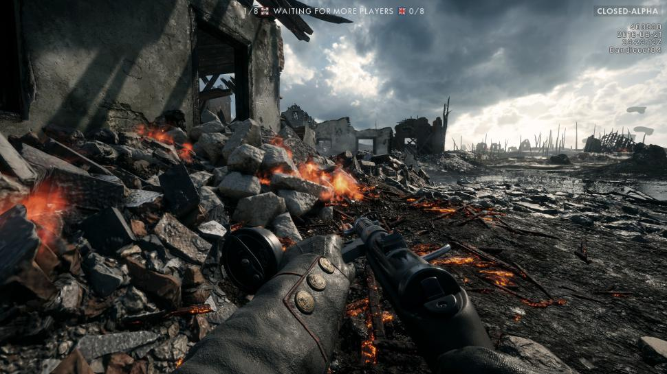 Battlefield 1 Closed Alpha by Bandicoot (1)