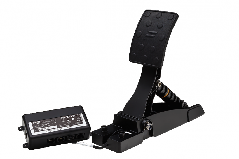 Fanatec ClubSport Light Elite Serie (1)