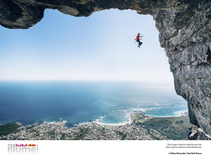 Red Bull Illume 2016 Category: Wings Category Winner