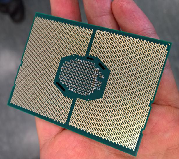 Intel Lga 3647 Monstr 246 Ser Sockel F 252 R Knights Landing