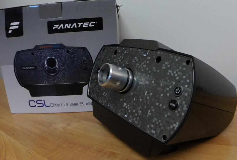 Fanatec discount coupon