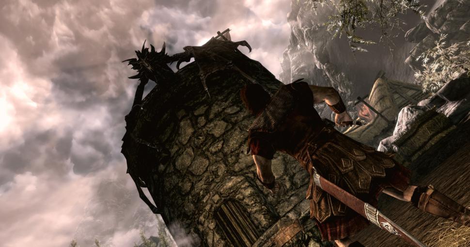 The Elder Scrolls 5 - Skyrim: Special Edition - Lohnt sich