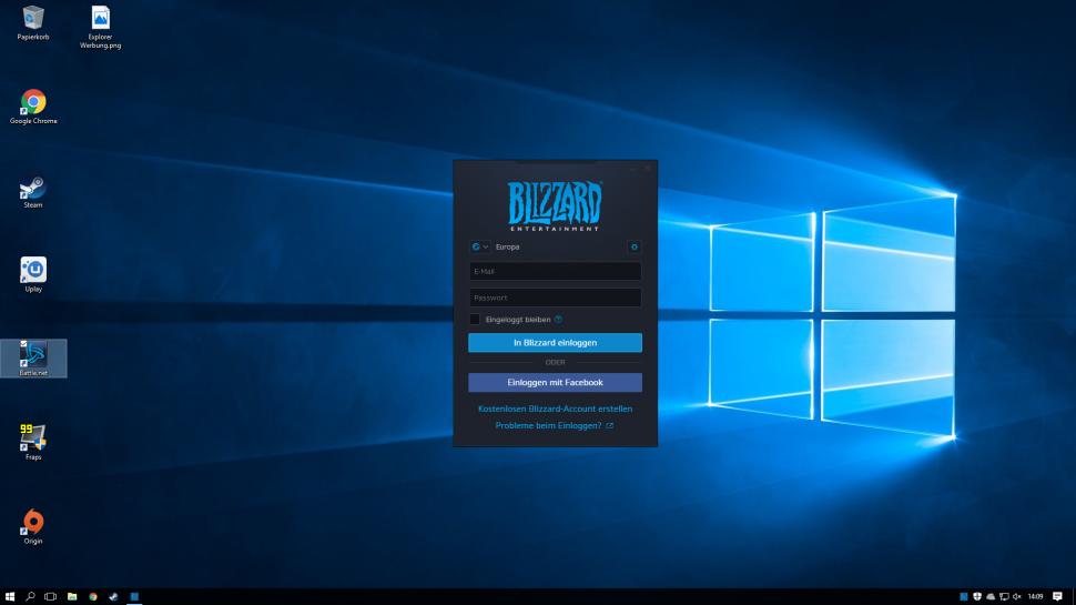 Battlenet Ist Geschichte Blizzard App Ahoi