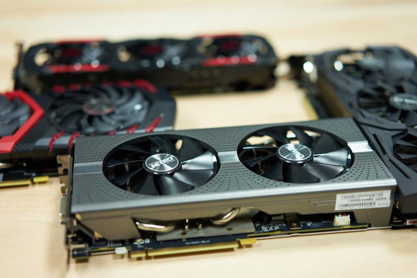 Radeon RX 580 & RX 570 im Test: Polaris-Refresh mit Taktplus