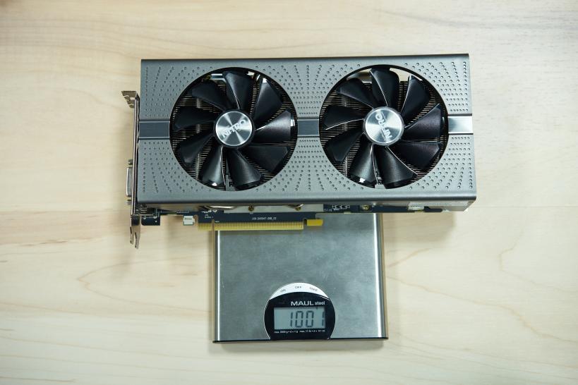 Radeon Rx 580x