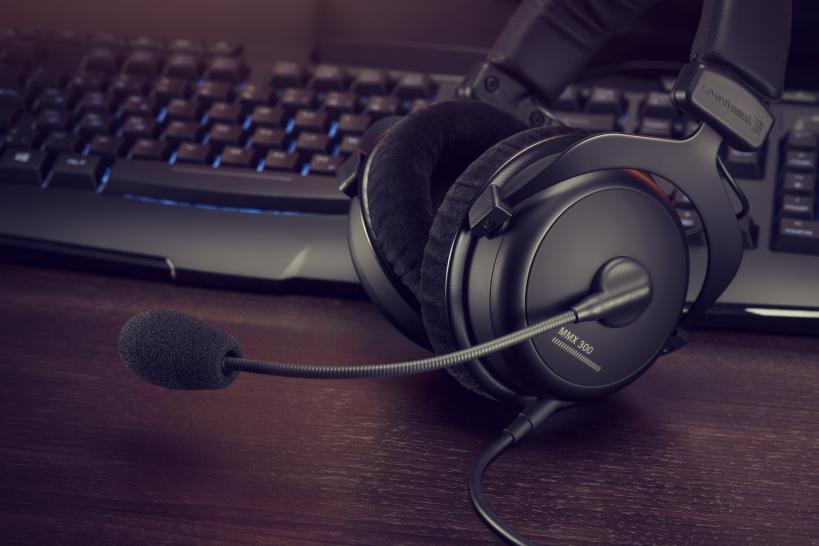 Beyerdynamic MMX 300 Generation 2 - Die Stereo-Referenz unter den ...
