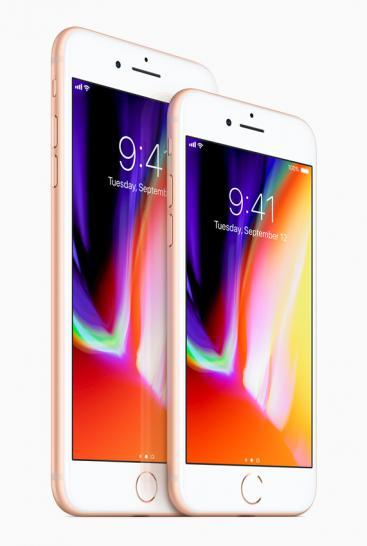 IPhone 8 Plus Und 1
