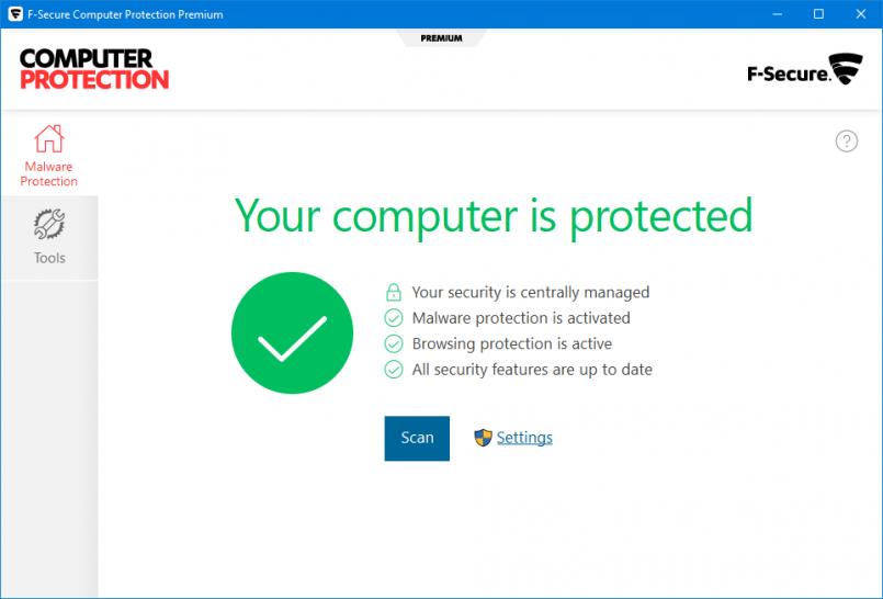 internet security 2018 testsieger
