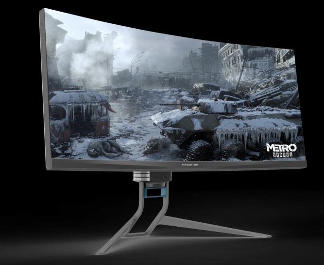 Nvidia G-Sync Ultimate: Neue High-End-Monitore mit Mini-LED