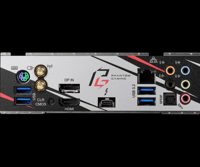 Asrock: X570-Mainboard mit Intel-Halterung ist jetzt lieferbar