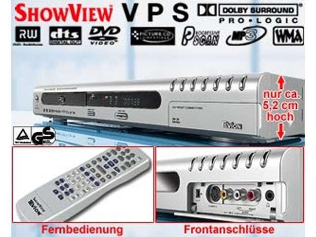 aldi dvd videorekorder f r 299 euro. Black Bedroom Furniture Sets. Home Design Ideas