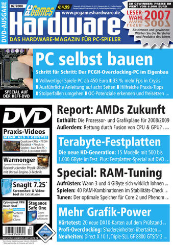 PC Hardware News
