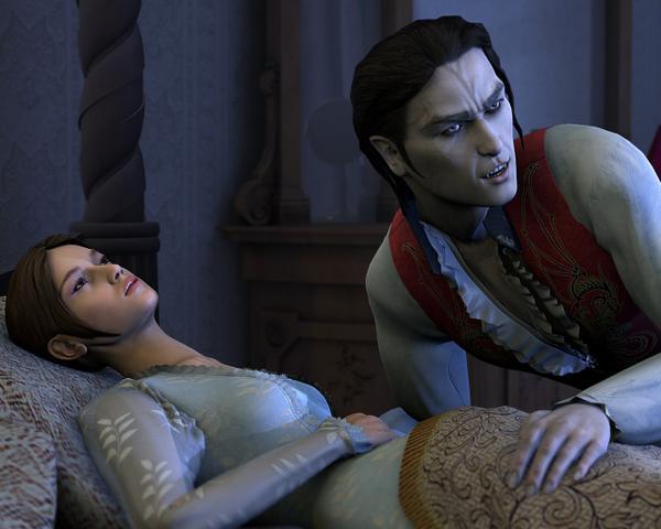 vampir spiele pc