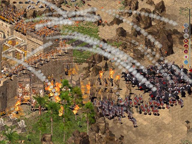 Stronghold Crusader Extreme: