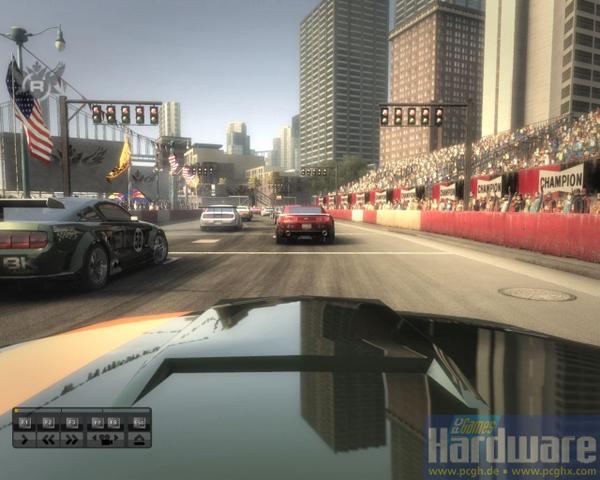Игра grid race driver grid reloaded вся. Файлы race driver grid -