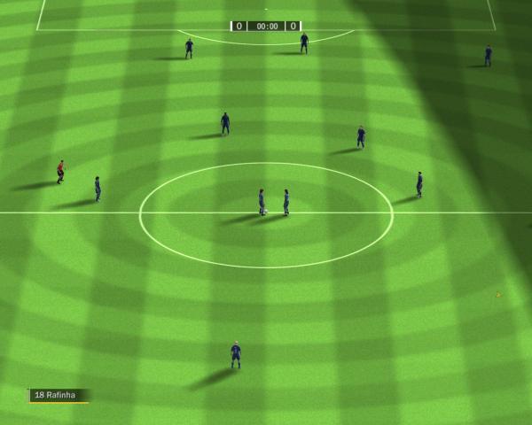 Выход игры: 14 октября 2008 Скачать c Letitbit: fifa09demo.exe Размер: 770