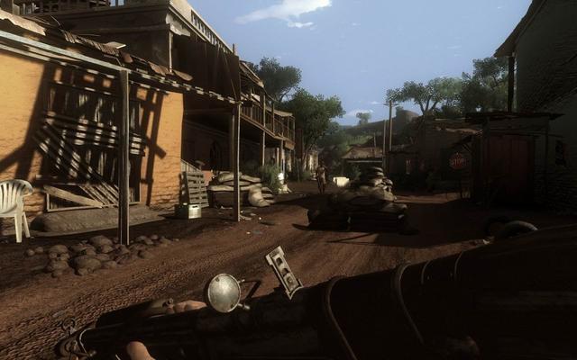 FarCry 2, Рецензия, обзор, впечатления - Дизайн как стиль жизни. Far Cry 3 -