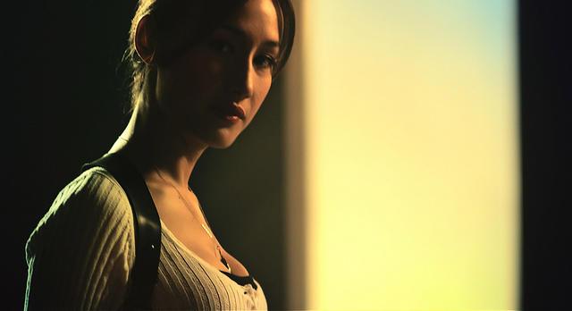 Mission Impossible 3 Maggie Q Scenes