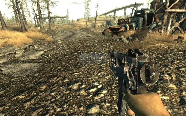 fallout 3 hd texture pack